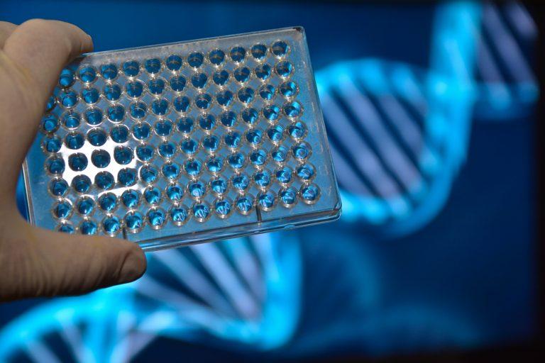 GG Cancer genetics