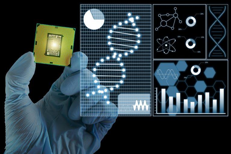 GG HPV DNA chip